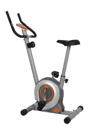 Велотренажер и вес маховика